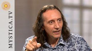 MYSTICA.TV: Bruno Würtenberger - Von Esoterik zur Spiritualität