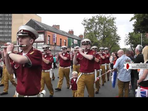 Full Coverage - Belfast 12th of July Parade including Return Route