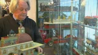 Märklin-Eisenbahn: Eine absolute Rarität  (Kunst & Krempel - Reportage)