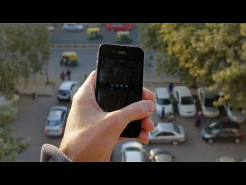 European Court of Justice rules Uber is a transport company, can be regulated