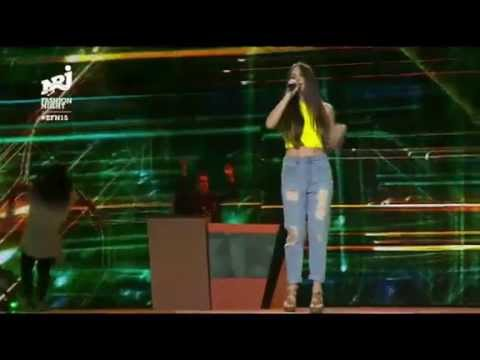 Felix Jaehn ft. Jasmine Thompson Ain't Nobody Live Performance at NRJ Fashion Night 2015