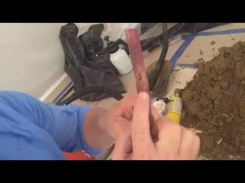 Why Uponor Pex Is Better Than Copper Pipe Underground