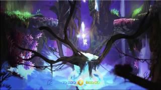Игра-Ori and The Blind Forest #13 Древо ГИНЗО часть-3 Потоп