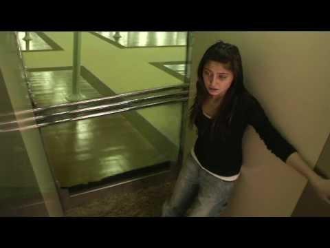1 Metrekare Asansör (Kısa Film)