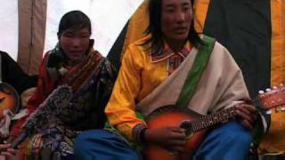 Asia Society   China Green Project » Blog Archive » Tibetan Guitar Duo