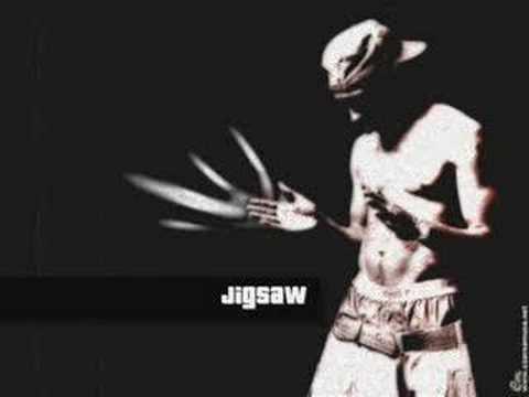 2Pac - Fly like a star video (Jigsaw Blend)