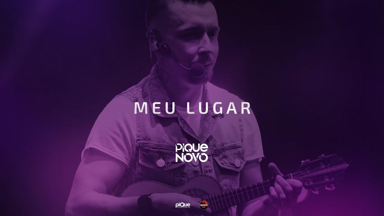 Pique Novo - Meu Lugar (Roda de Samba do Pique Novo, Vol. 2)