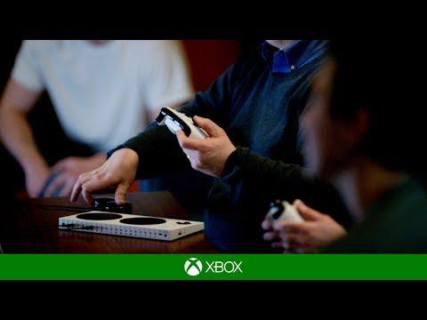 Der neue Xbox Adaptive Controller  News