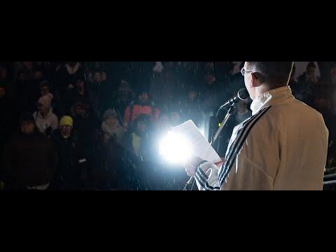 Oulu herättää Suomen! -mielenosoitus 10.12.2018