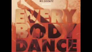 Wildgoatz - Everybody Dance (Respect Club Mix)