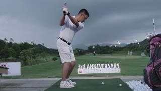 Bana Hills Golf Club 3rd Anniversary