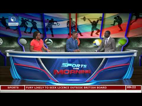 Analysing The FIBA Africa Champions Cup Pt.1 |Sports This Morning|