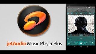 jetAudio HD Music Player Plus 10.2.0 Apk Abril 2020