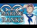All Marine Ranks In One Piece!