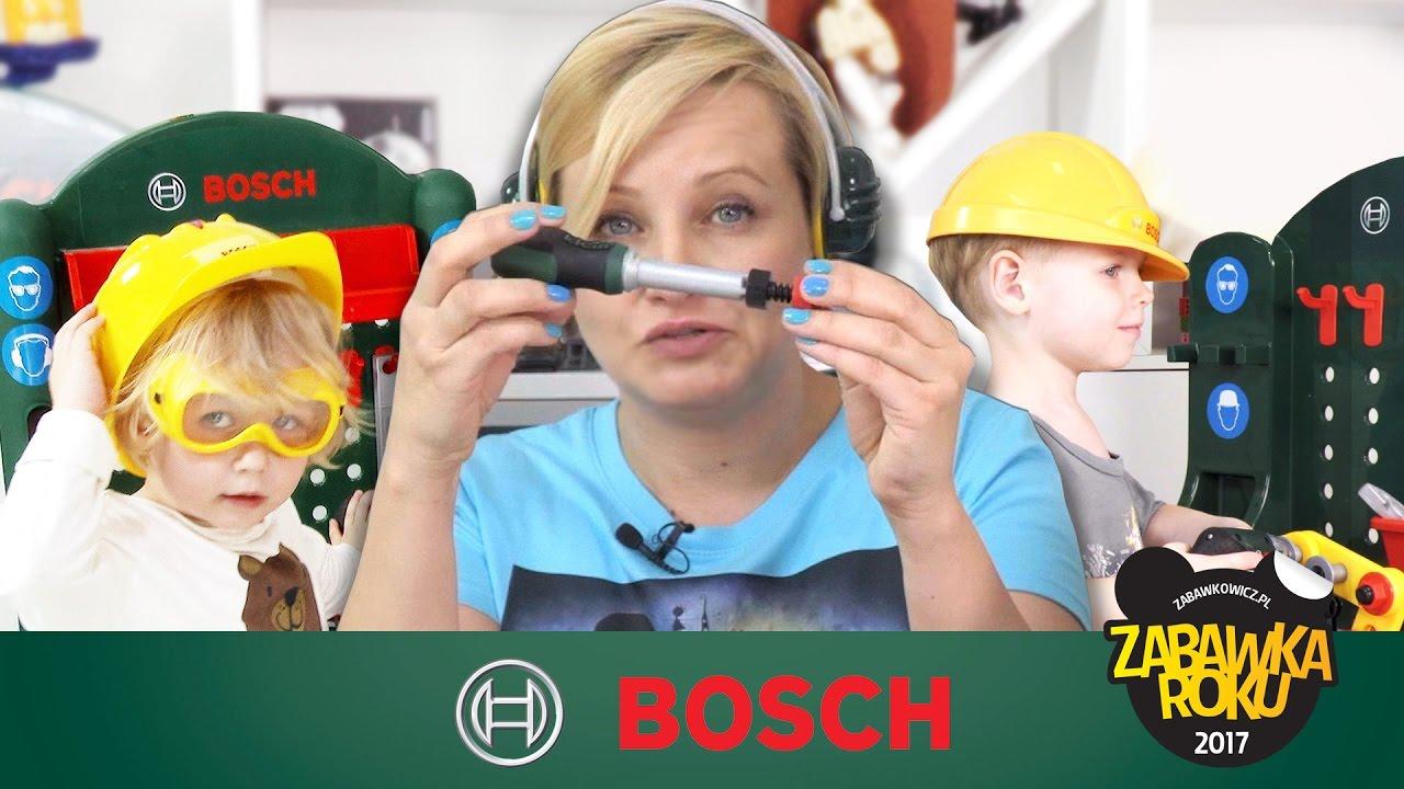 Seria narzędzi Bosch, Klein