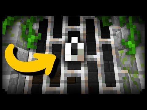 ✔ Minecraft: How to make a Working Prison Cell