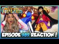 PAY PAY NOOOOOOOOO!!!! 🤣| One Piece Episode 989 Reaction + Review!