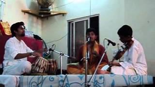 Raya Baro Raghavendra baro  Abhiram Bharath Vamshi