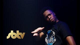 PK | Yosho (Prod. By J Beatz) [Music Video]: SBTV (4K)
