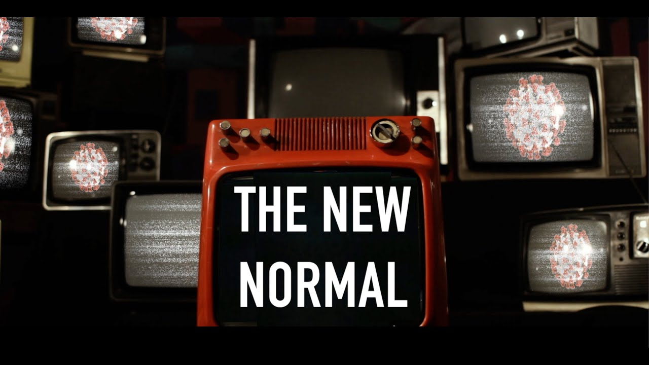 The Mirror Project / Documentary  Film - THE NEW NORMAL - EP-2