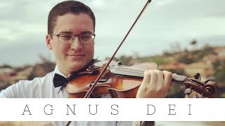 Agnus Dei | Michael W. Smith | Violinista Thiago Bernardes | Violin Cover