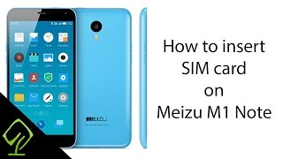 Video How to Insert SIM Card into Meizu M1 Note download MP3, 3GP, MP4, WEBM, AVI, FLV Agustus 2017