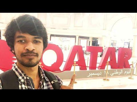 I'm in a New Country | Tamil | Qatar | Madan Gowri | MG