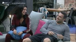 História de Amor #Mariel - Power Couple Brasil 4