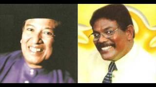 Apa Dah Jadi - S.M.Salim dan Ali Mamak