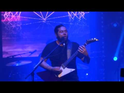 "Coheed and Cambria - ""The Willing Well: I - Fuel for the Feeding End"" (Live in San Diego 4-18-17)"
