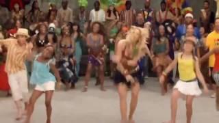 DJ-MFG´s Shakira - Waka Waka (BassDrum)