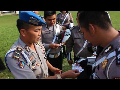 Waka Polres di Dampingi Kasi Propam Lakukan Pemeriksaan Kelengkapan Surat-Surat Identitas Anggota Mp3
