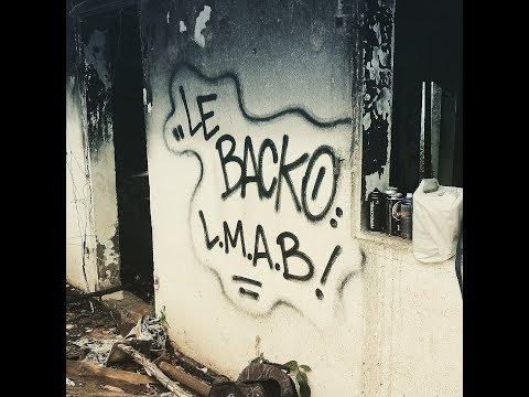 Le BACKO - Cam4 // L.M.A.B Vol 1