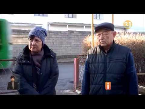 В Шымкенте сотрудники компании «Кузет-Химмонтаж» требуют свою зарплату