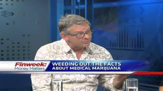 Weeding out the facts about medical marijuana
