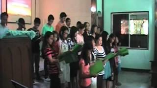 Gen. Trias Unida Church Choir - Dakilang Katapatan