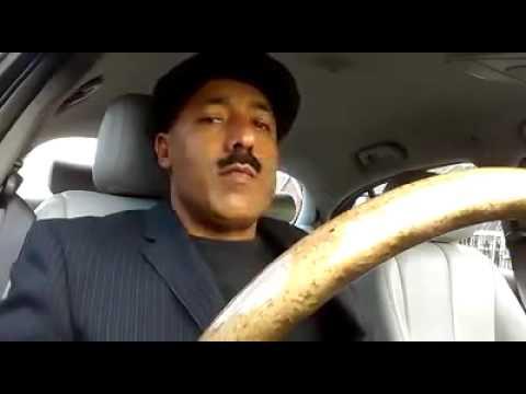 Taxi Driver Sings Punjabi Potwari song