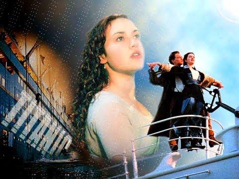 """ТИТАНИК"" ДУШЕВНЫЙ Клип/Titanic Sad Clip"