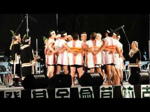 Pasibutbut-the Bunun Eight-part Harmonic Singing
