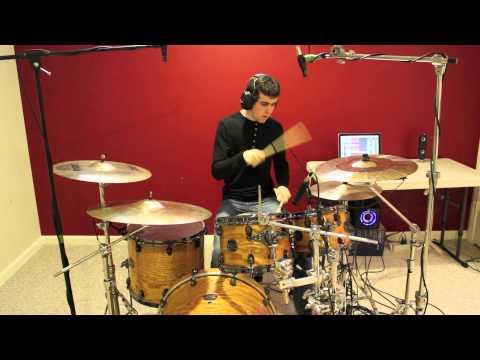 Kevin the Drummer Jimmy Olsen