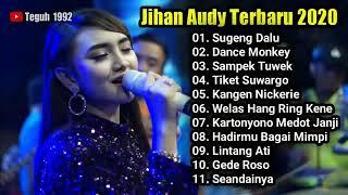 Download Album Koplo Jihan Audy 2020 Mp3 Planetlagu