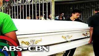TV Patrol: Kapatid ng dating mayor sa San Pablo, patay sa pananambang