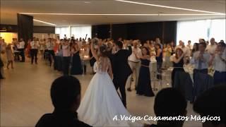 A.Veiga Casamentos Mágicos - Mix do dia D 34 Patrícia e Rui  - A. Veiga Casamentos Mágicos