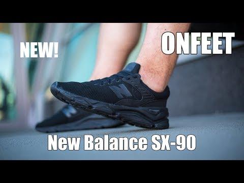 ONFEET New Balance SX90 \