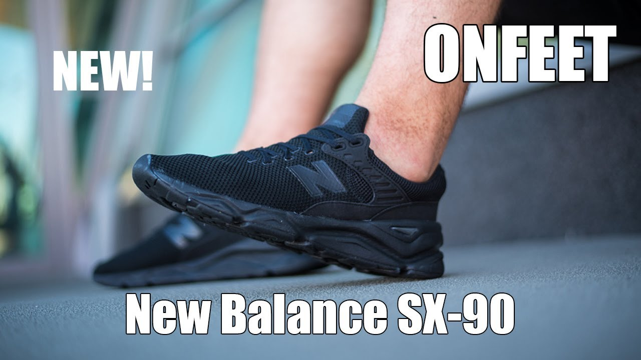 2sx90 new balance
