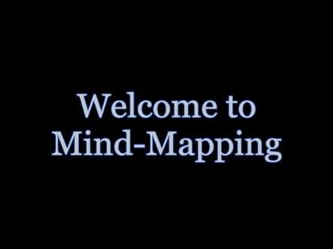 Personal Development Foundations - Mind-Mapping Course Pt1