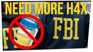 FBI Struggling to Employ Hackers Because of Failed Drug Tests! ft. DavidSoComedy