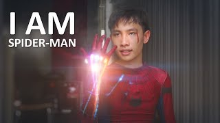 หนังสั้น Spider-Man คนไทย