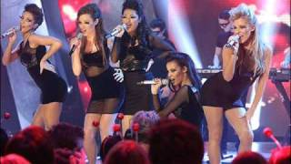 The Saturdays Work Cahill Club Mix