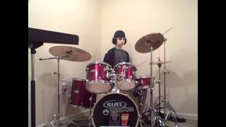 Download Sing Sing Sing Chris Tomlin drum cover MP3 song and Music Video
